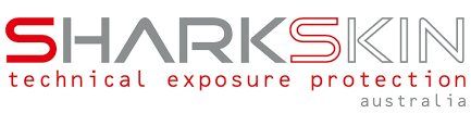 sharkskin logo
